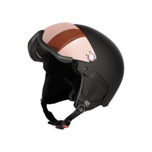CRIVIT®PRO Lyžiarska a snowboardová helma (L/XL, čierna)
